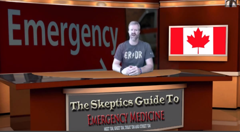 Five Tips to Avoid Emergency Medicine Burnout