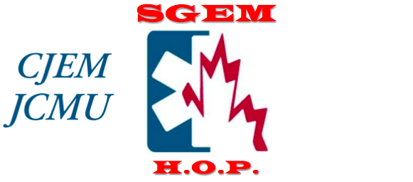 SGEM#138: Hip to be Blocked – Regional Nerve Blocks for Hip and Femoral Neck Fractures