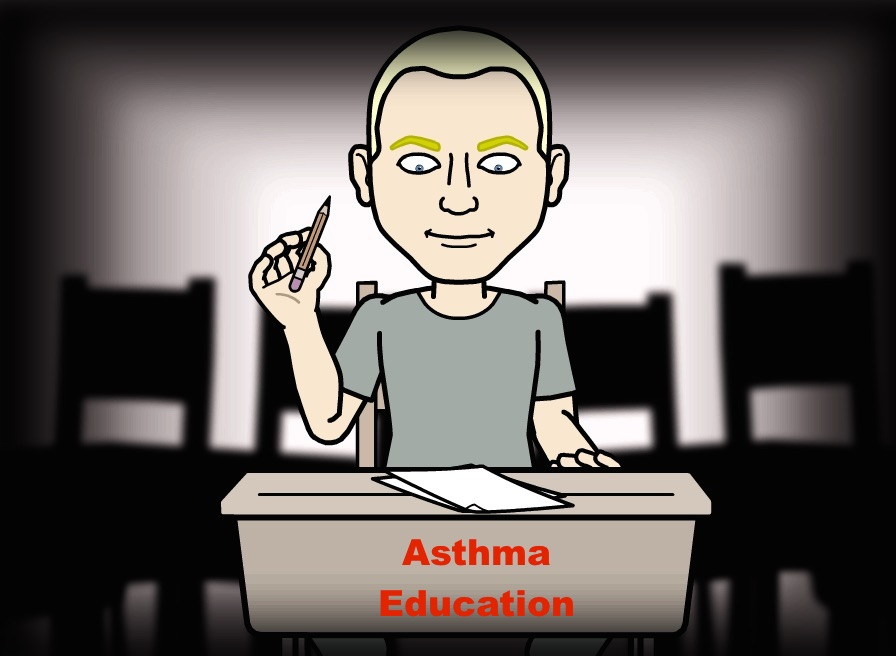 SGEM#142: We Need Asthma Education