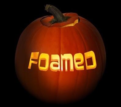 SGEM Xtra: Is #FOAMed Scary?