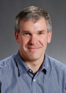 Dr. David C. Brousseau