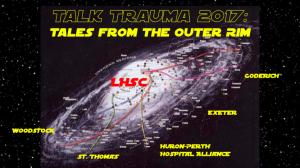 Talk Trauma 2017 Title