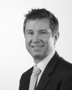 Dr. Nigel Hall