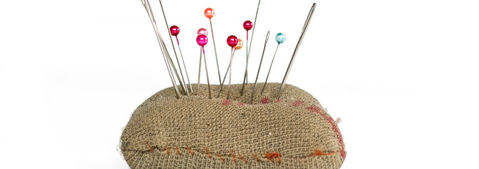 SGEM#187: Pin Cushion – Acupuncture in the Emergency Department