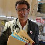 Dr. Michael Ben-Meir