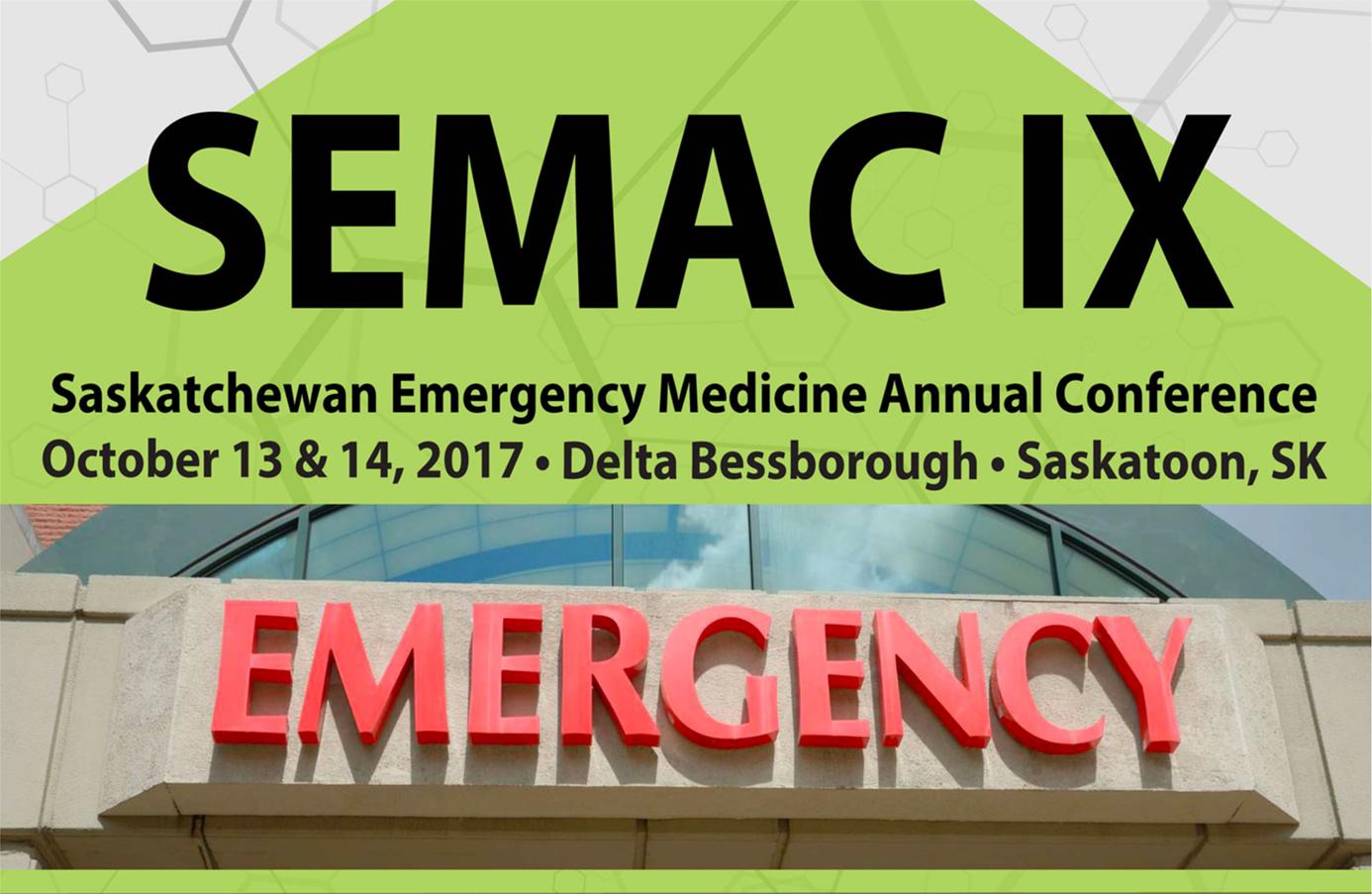 SGEM Xtra: SEMAC IX