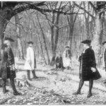 Hamilton vs. Burr Duel