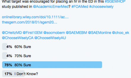 SGEM Twitter Poll #204