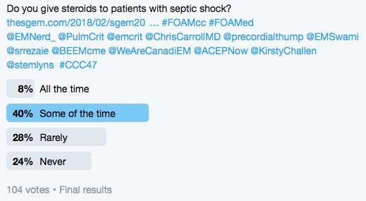 SGEM Twitter Poll #208