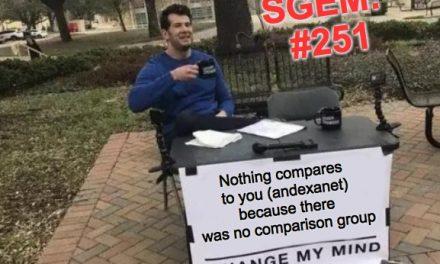 SGEM Memes #251