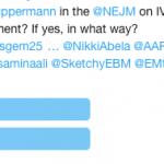 SGEM Twitter Poll #255