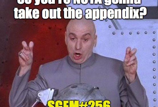 SGEM Memes #256