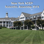 SGEM Xtra: New York ACEP Scientific Assembly 2019