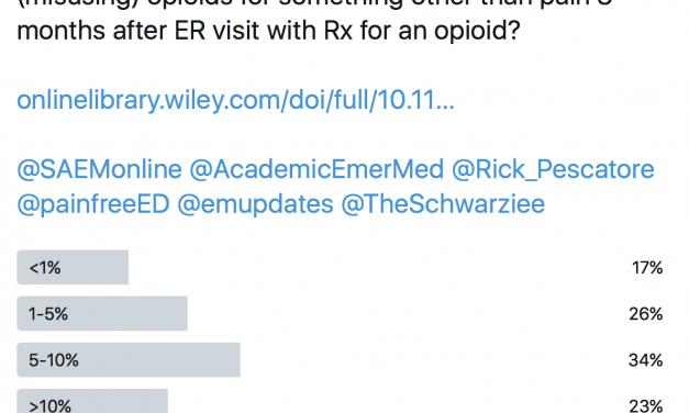 SGEM Twitter Poll #264