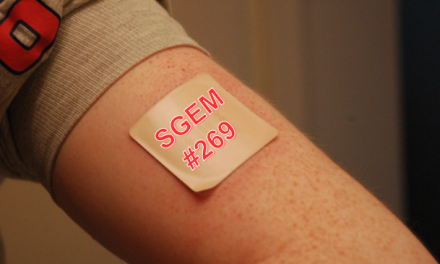 SGEM#269: Pre-Hospital Nitroglycerin for Acute Stroke Patients?