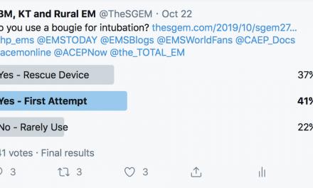 SGEM Twitter Poll #271