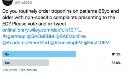 SGEM Twitter Poll #280