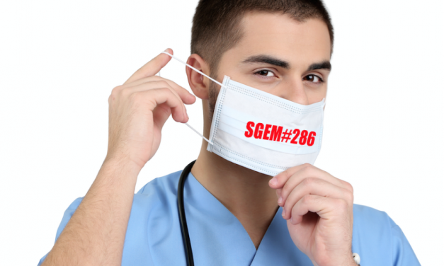 SGEM#286: Behind the Mask – Does it need to be an N95 mask?