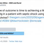 SGEM Twitter Poll #294