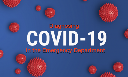 SGEM#299: Learning to Test for COVID19