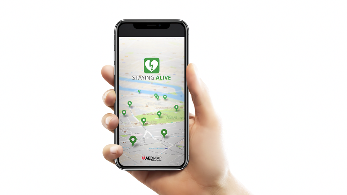 SGEM#306: Fire Brigade and the Staying Alive App for OHCAs in Paris